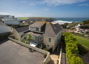 Thumbnail 12 bedroom detached house for sale in Trenance, Mawgan Porth