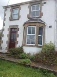 Thumbnail 3 bed end terrace house to rent in Bakers Lane, Chilcompton, Radstock