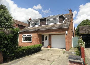 Thumbnail 4 bed detached house for sale in Broom Gardens, Belton, Great Yarmouth