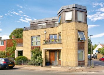 Thumbnail 1 bed flat to rent in Alpha House, 17 Hampton Road, Hampton