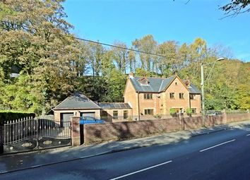 Thumbnail 6 bed detached house for sale in Rogart Terrace, Pontypridd