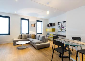 Thumbnail 1 bed flat for sale in Nightingale House, 1-7 Fulham High Street, London