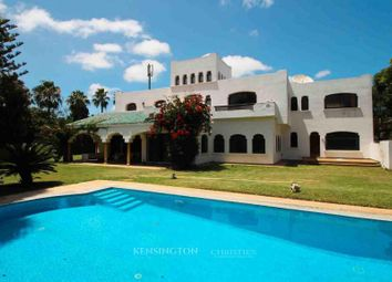 Thumbnail 5 bed villa for sale in Casablanca, 20000, Morocco