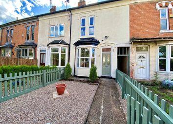 Thumbnail 3 bed terraced house for sale in Grove Avenue, Acocks Green, Birmingham