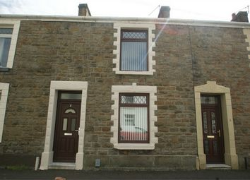Thumbnail 2 bedroom terraced house for sale in Brynhyfryd Street, Brynhyfryd, Swansea