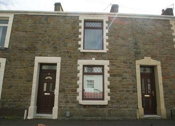 Thumbnail 2 bed terraced house for sale in Brynhyfryd Street, Brynhyfryd, Swansea