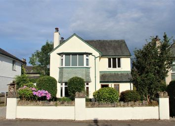 Thumbnail 4 bed detached house for sale in 14 Manor Park, Keswick, Cumbria