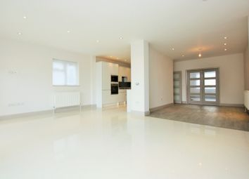 Thumbnail 5 bed terraced house to rent in Montpelier Rise, Golders Green
