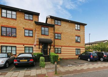 Thumbnail 1 bed flat for sale in Foxwell Street, London