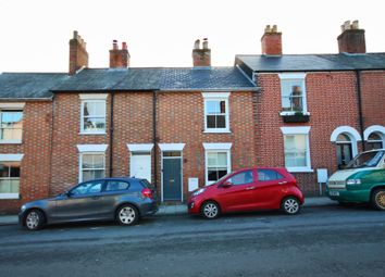 Thumbnail 2 bedroom terraced house to rent in Station Street, Lymington, Hampshire