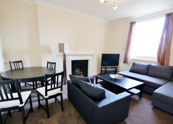 Thumbnail 2 bed flat to rent in Chippenham Road, Maida Vale, London