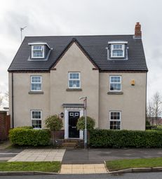 Thumbnail 5 bed detached house for sale in Liberty Close, Great Sankey, Warrington