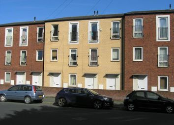 Thumbnail 1 bed flat for sale in Queen Street, Birkenhead, Wirral