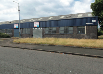 Industrial to let in Spiersbridge Terrace, Thornliebank Industrial Estate, Glasgow G46