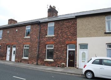Thumbnail 3 bed property to rent in West View Road, Hartlepool