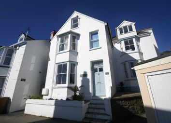 Thumbnail 4 bed town house for sale in Harbour View, Fowey