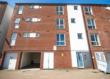 Thumbnail 3 bed flat to rent in Aviation Avenue, Hatfield, Hertfordshire