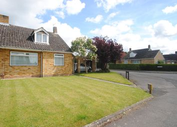 Thumbnail 2 bed semi-detached house for sale in Oakfield Road, Bishops Cleeve, Cheltenham