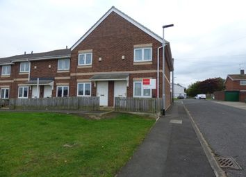 Thumbnail 2 bed property to rent in Talbot Street, Stockton-On-Tees