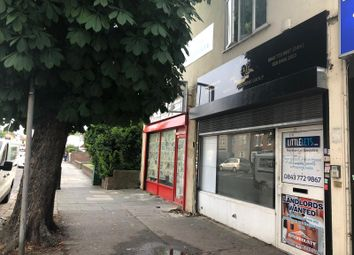 Thumbnail Restaurant/cafe to let in Avery Hill, New Eltham