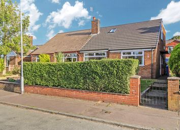 Thumbnail 3 bed semi-detached house for sale in Egremont Road, Milnrow, Rochdale