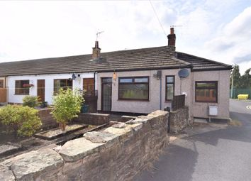 Thumbnail 1 bed bungalow to rent in Edwards Terrace, Pentredwr, Rhosllanerchrugog, Wrexham