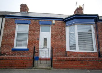 Thumbnail 3 bed cottage for sale in High Barnes Terrace, Sunderland