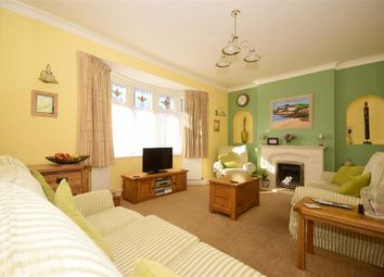 Thumbnail 3 bedroom semi-detached house for sale in North Street, Hornchurch, Essex