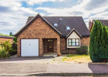 Thumbnail 3 bed detached house to rent in Landsdown Road, Sudbury