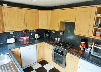 Thumbnail 3 bed terraced house for sale in Heol Y Fran, Morriston