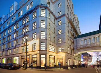 Thumbnail 3 bed duplex for sale in The Sherwood, Sherwood Street, London