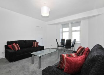 Thumbnail 3 bed flat to rent in Morgan Place, Baxter Park, Dundee