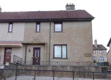 Thumbnail 3 bed end terrace house to rent in Montrose Drive, Aberdeen