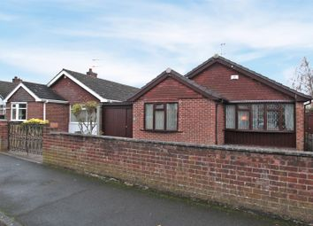 Thumbnail 3 bed detached bungalow for sale in Langbank Avenue, Rise Park, Nottingham