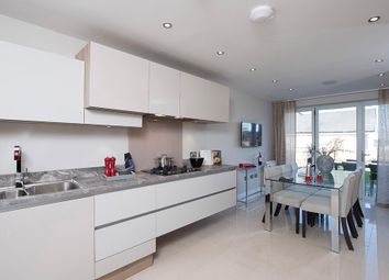 "Thumbnail 4 bed property for sale in ""The Danbury"" at Vert Court, Haldane Avenue, Haddington"