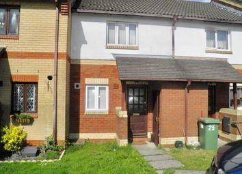 Thumbnail 2 bedroom property to rent in Clos Y Dolydd, Beddau, Pontypridd