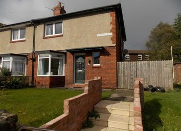 Thumbnail 3 bed semi-detached house to rent in Newtown Road, Carlisle, Carlisle