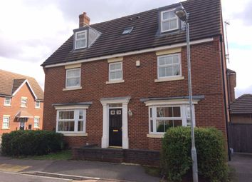 Thumbnail Room to rent in Hornscroft Park, Kingswood, Hull