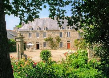 Thumbnail 11 bed country house for sale in Pommerit-Le-Vicomte, Côtes-D'armor, France