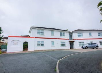 Thumbnail 2 bed flat to rent in 5 Cooil Fastee, Douglas