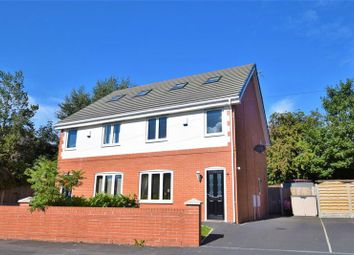 Thumbnail 4 bed semi-detached house for sale in Acorn Street, Newton-Le-Willows
