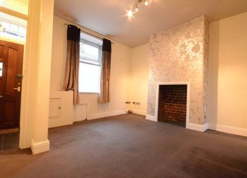 Thumbnail 2 bed terraced house to rent in Grimshaw Street, Great Harwood, Blackburn