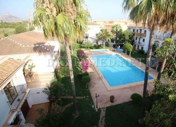 Thumbnail 3 bed penthouse for sale in Dénia, Alicante, Spain