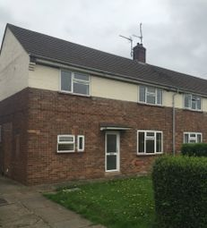Thumbnail 3 bed semi-detached house to rent in Elizabeth Road, Boston