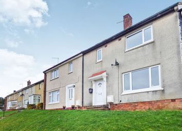 Thumbnail 3 bed terraced house to rent in Franklyn Road, Peterlee