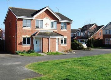 Thumbnail 2 bed property to rent in Anglesey Close, Doddington Park, Lincoln