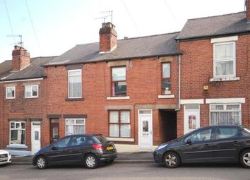 Thumbnail 2 bed terraced house for sale in Woodseats Road, Sheffield, South Yorkshire
