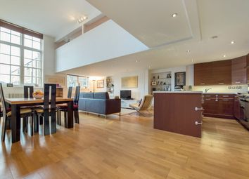 Thumbnail 3 bed maisonette for sale in Park Lofts, Lyham Road, London, London