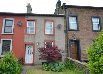 Thumbnail 3 bed terraced house for sale in Sandwith, Whitehaven, Cumbria