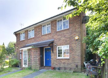 Thumbnail 1 bed flat for sale in College Gardens, Wandsworth Common, London